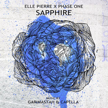 Sapphire ft. Phase One cover art