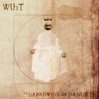 The Harrowing of the North cover art