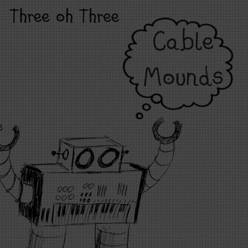 Cable Mounds cover art