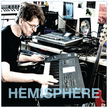HEMISPHERE cover art