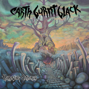 Harrowing Catharsis cover art