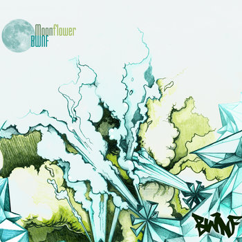 BWNF - Moonflower cover art