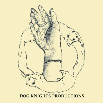Dog Knights Productions Compilation #2 cover art