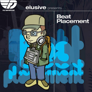 Beat Placement cover art