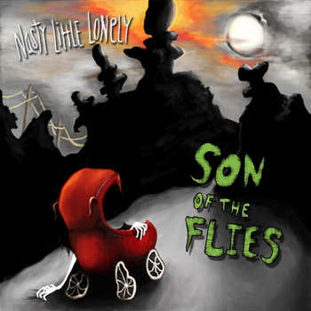 Son Of The Flies EP cover art