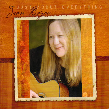 Just About Everything cover art