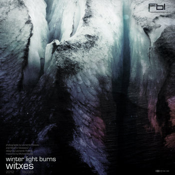 Winter Light Burns cover art