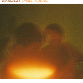 Internal Overview cover art
