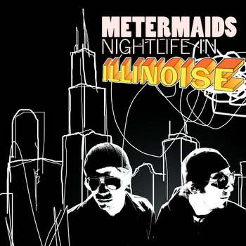 Nightlife In Illinoise cover art
