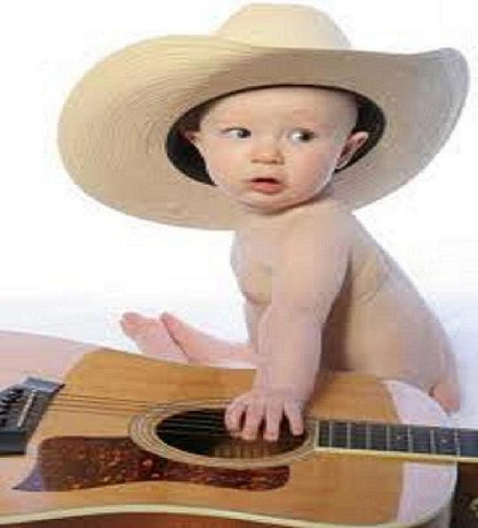 t let your babies grow up to be cowboys: