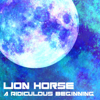 A Ridiculous Beginning cover art