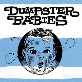 Dumpster Babies cover art