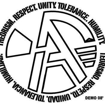 Demo 08' cover art