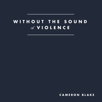 Without the Sound of Violence cover art
