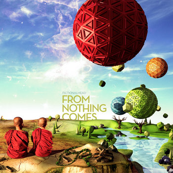 From Nothing Comes cover art