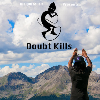 Doubt Kills EP cover art