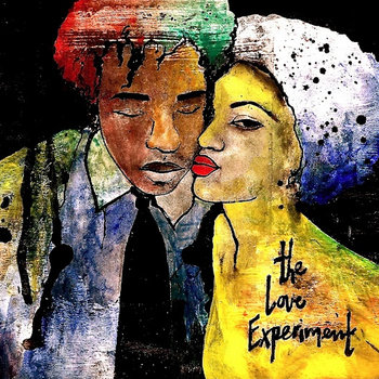 The Love Experiment cover art
