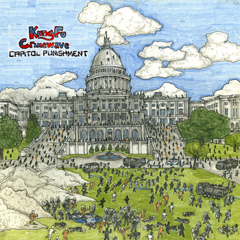 Capitol Punishment cover art