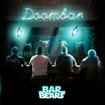 Doombar Ep cover art