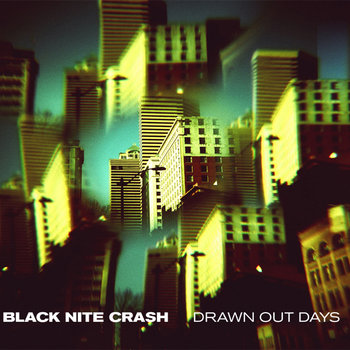 Drawn Out Days cover art