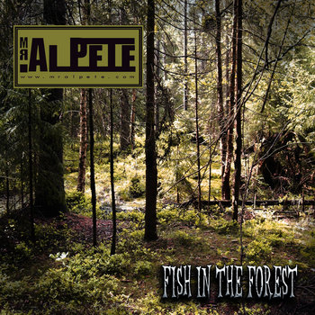Fish In The Forest cover art