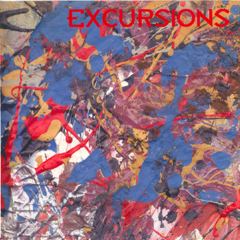 Excursions cover art