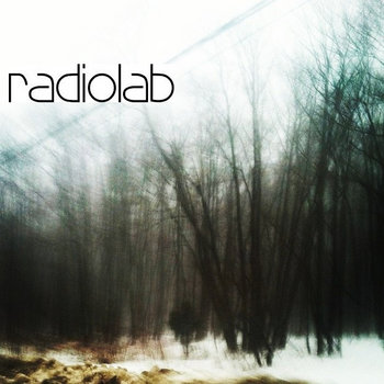Radiolab cover art