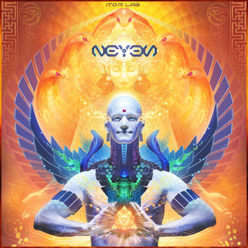 NEYEN cover art