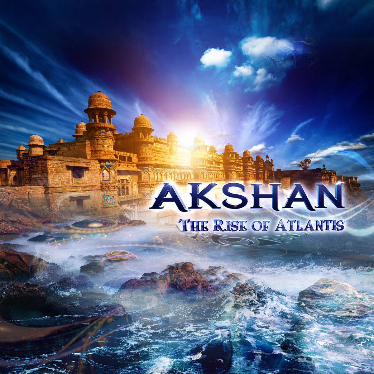 WatFile.com Download Free The Rise of Atlantis | Altar Records
