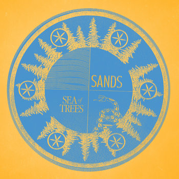 Sea of Trees cover art