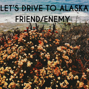 FRIEND/ENEMY cover art