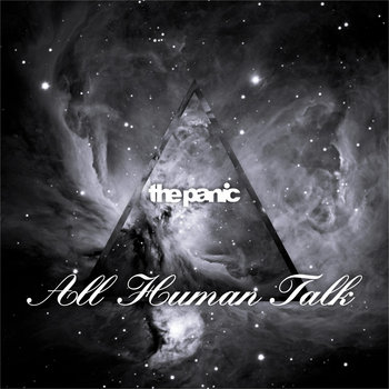ALL HUMAN TALK cover art