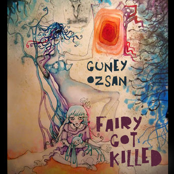 Fairy Got Killed cover art