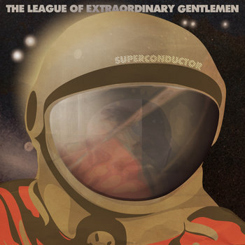 Superconductor cover art
