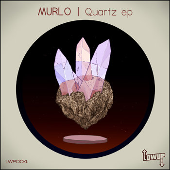 Murlo - Quartz EP cover art
