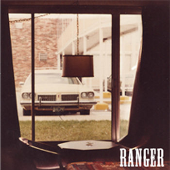 Ranger cover art