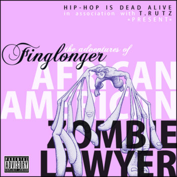 The Adventures Of Finglonger cover art
