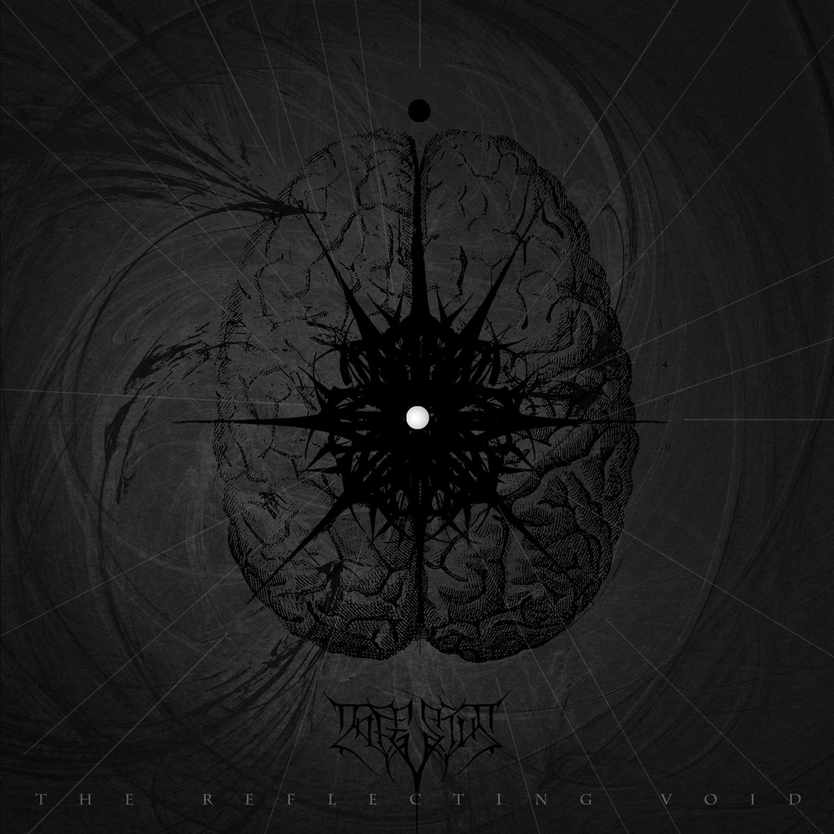 Infestus - The Reflecting Void (2014)