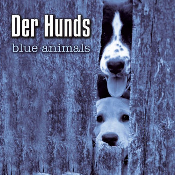 Blue Animals cover art