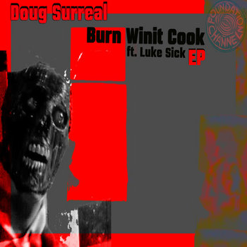 Burn Winit Cook cover art