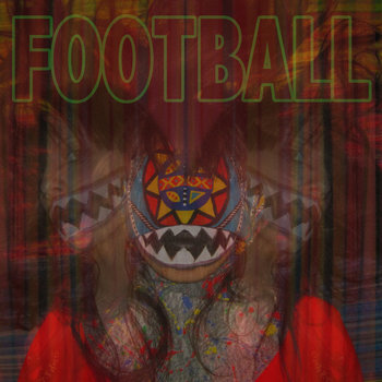 BG003 | FOOTBALL cover art
