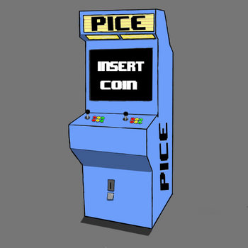 Insert Coin cover art