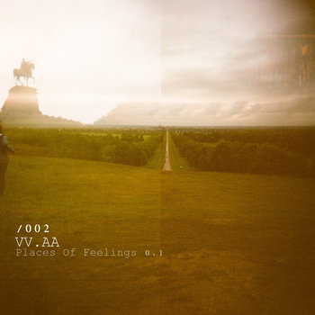 /002 - VV.AA Places Of Feelings 0.1 cover art
