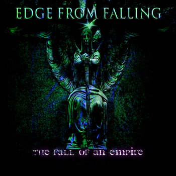 The Fall of an Empire cover art