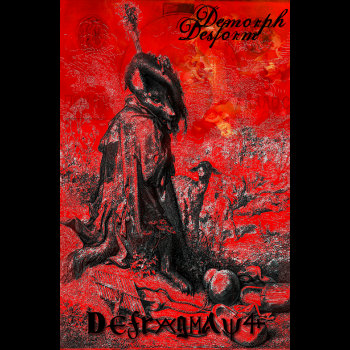 Defragmaya cover art