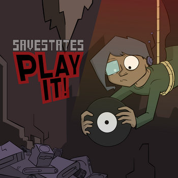 Play It! cover art