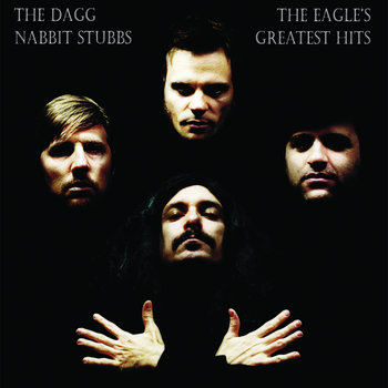The Eagle&#39;s Greatest Hits cover art