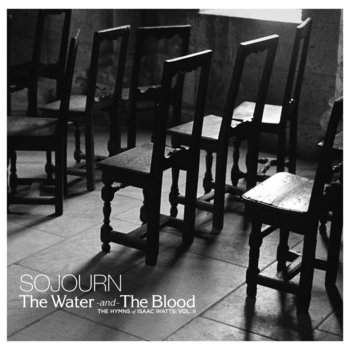 The Water and the Blood cover art