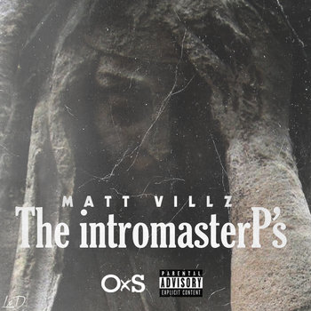 The IntroMasterP&#39;s [Prod. Rizon] cover art