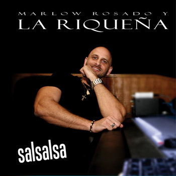 Salsalsa cover art